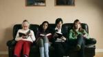 The Reading Circle - Lukupiiri 2010